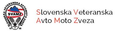 Slovenska veteranska avto moto zveza